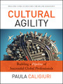 Cultural Agility - Building a Pipeline of Successful Global Professionals
