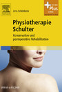 Physiotherapie Schulter - Konservative und postoperative Rehabilitation