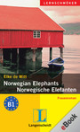 Norwegian Elephants - Norwegische Elefanten - Frauenroman