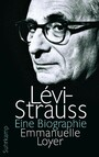 Lévi-Strauss - Biographie