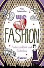 we love fashion 3 - Paillettenkleid und Federboa