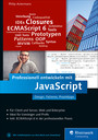 Professionell entwickeln mit JavaScript - Design, Patterns, Praxistipps