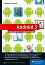 Android 5 - Apps entwickeln mit Android Studio