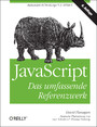 JavaScript - Das umfassende Referenzwerk (ebook)