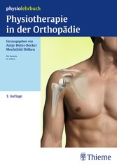 Physiotherapie in der Orthopädie