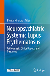 Neuropsychiatric Systemic Lupus Erythematosus - Pathogenesis, Clinical Aspects and Treatment