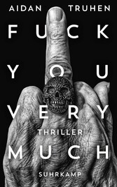 Fuck you very much - Thriller
