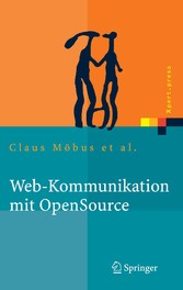 Web-Kommunikation mit OpenSource - Chatbots, Virtuelle Messen, Rich-Media-Content