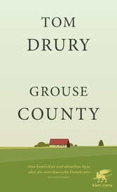 Grouse County - Romantrilogie
