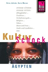 Reise Know-How KulturSchock Ägypten
